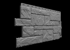 Фасадная панель Docke SLATE (Валь-Гардена)
