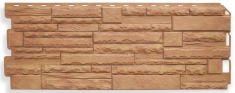 Фасадная панель Скалистый Камень (Памир)