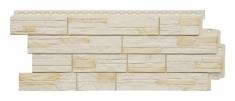 Фасадная панель GRAND LINE Сланец (Пшеница), 1,10м
